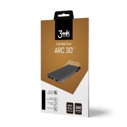 FOLIA 3MK ARC 3D SAMSUNG A5 2016